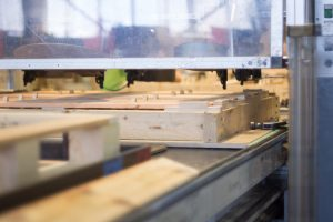 Pallets & Crates | APS Packaging